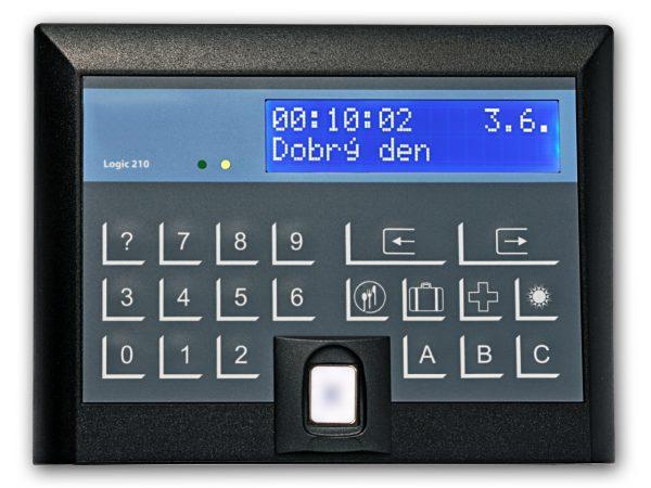 Logic210B ADH