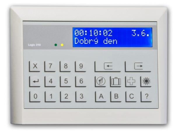 Logic210C