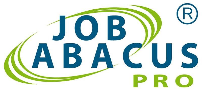 logo - JOB ABACUS Pro – Program na evidenci docházky