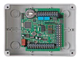 Přístupový systém - Dveřní jednotka P530